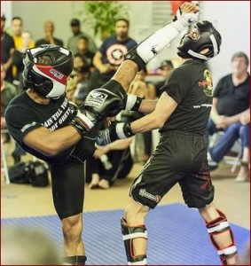 IKF Muay Thai Sparring Tournament , Richmond, CA, TBC @ Omni Movement Gym | Richmond | California | United States