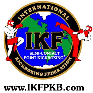 Evolution Sport Expo- IKF Point Muay Thai / Sparring Hawaii - TBA @ TBA - Hawaii