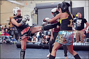 IKF - Point Muay Thai / Kickboxing Sparring Tournament - Atlanta @World Sports Expo 11:AM @ Georgia International Convention Center | Atlanta | Georgia | United States