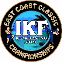 SCHEDULE - FOR 5th ANNUAL IKF EAST COAST CLASSIC Oct. 6th and 7th, 2017 @ Crown Reef Conference Center in Myrtle Beach, SC | Myrtle Beach | South Carolina | United States
