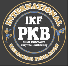IKF Point Muay Thai / Kickboxing Sparring Tournament, Los Angeles, CA - Fit Expo @ Los Angeles | California | United States