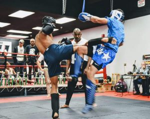 IKF Point Muay Thai / Kickboxing Sparring Tournament- Warrior Warehouse, Columbia, SC @ Warrior Warehouse | Columbia | South Carolina | United States