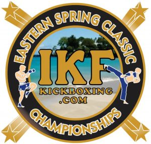 RESULTS FOR 2019 IKF SPRING EASTERN CLASSIC -  Myrtle Beach, SC ( March 15th & 16th, 2019)