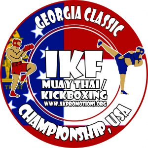 SCHEDULE for IKF Georgia Classic - January 1st - 3rd, 2021- Columbus, GA