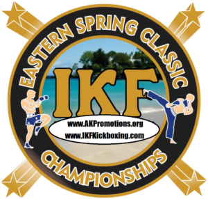 See Registered Fighters for the 2021- 4th Annual IKF Spring Eastern Muay Thai / Kickboxing Classic - Myrtle Beach, SC @ Landmark Resort | Myrtle Beach | South Carolina | United States